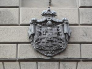 stemma Demidov