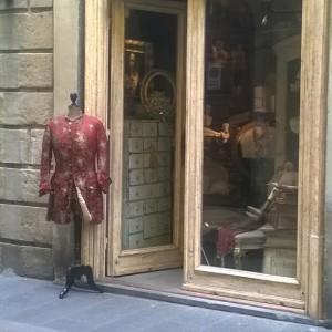 Bottega in via Maggio, Firenze