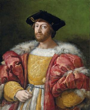 Lorenzo-Medici-duca-d-Urbino