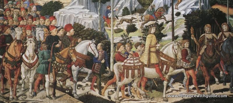 Шествие-волхвов-Гоццоли-1469