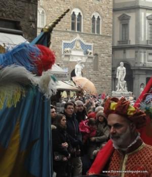 6 января-шествие