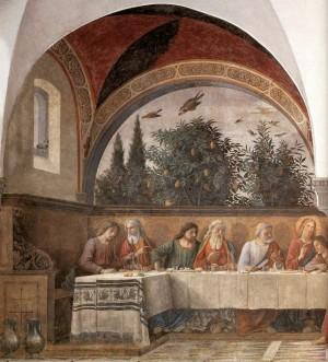 Domenico_ghirlandaio,_cenacolo_di_ognissanti
