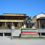 Piazza Mino, Fiesole