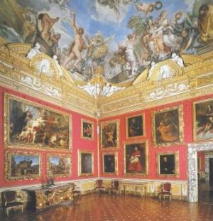 Galleria-Palatina