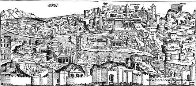 Roma 1493