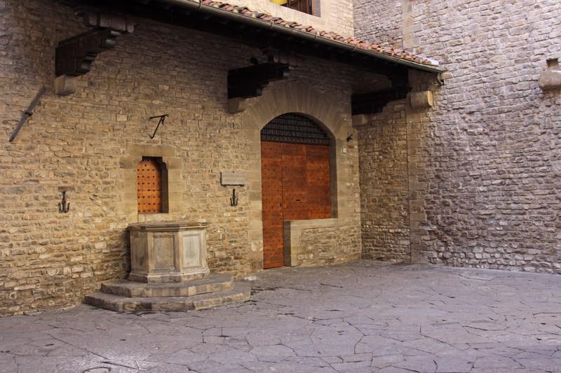 Casa di Dante, Firenze