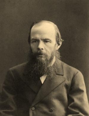 Ф.М.Достоевский фотография 1879