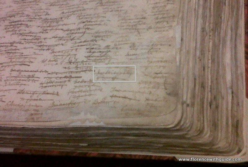 Фамилия Достоевского - страница читателей книги Мадам Бовари Кабинета Вьёсё