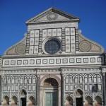 Facciata di Santa Maria Novella