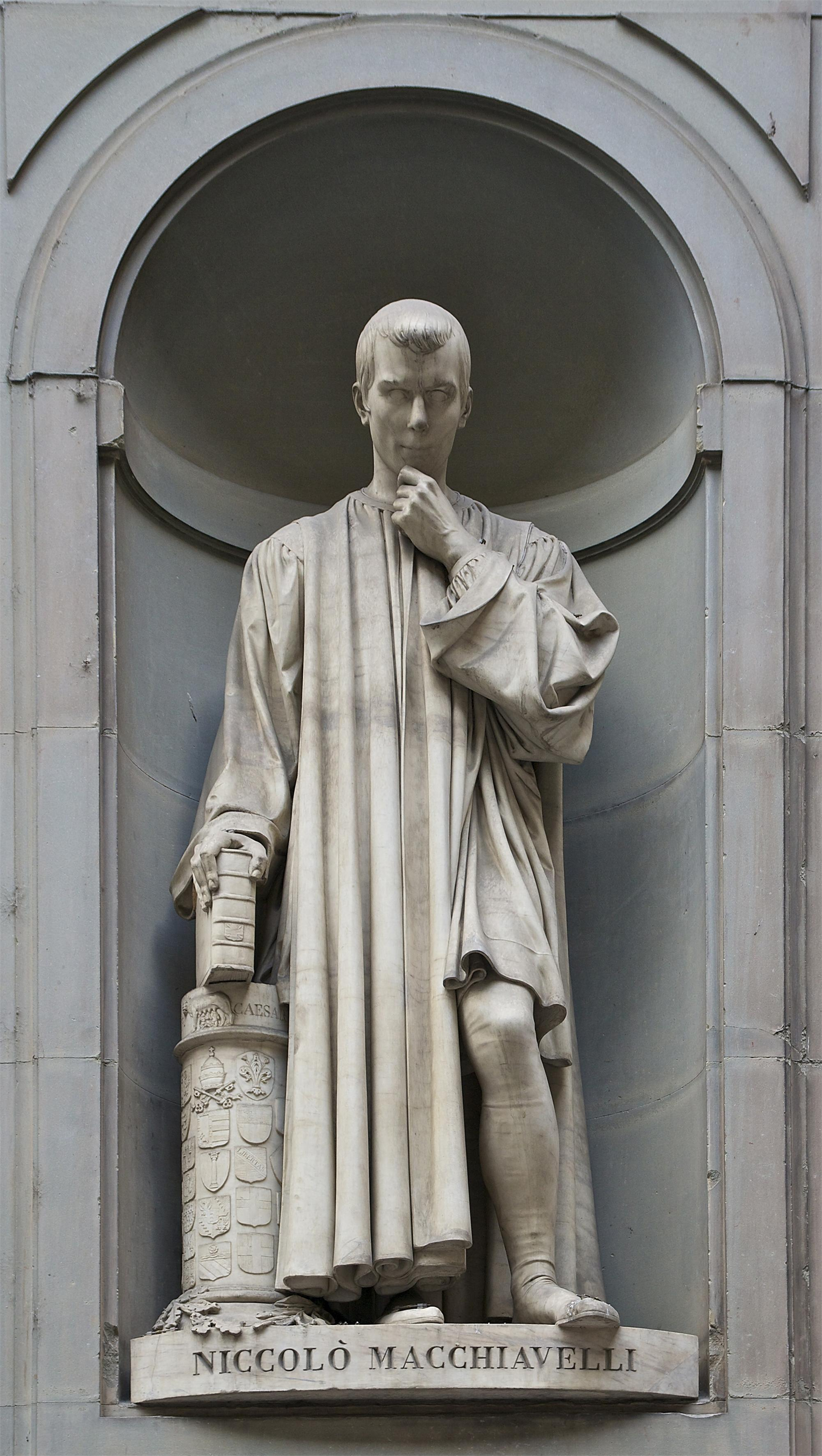 machiavelli as a humanist A short niccolò machiavelli biography describes niccolò machiavelli's life, times, and work also explains the historical and literary context that influenced the prince.