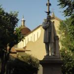 Oltrarno - Piazza S. Spirito