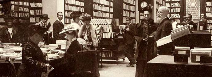 sala lettura vieusseux