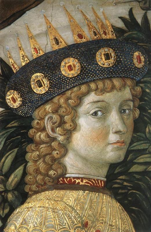 6 января — шествие Волхвов во Флоренции