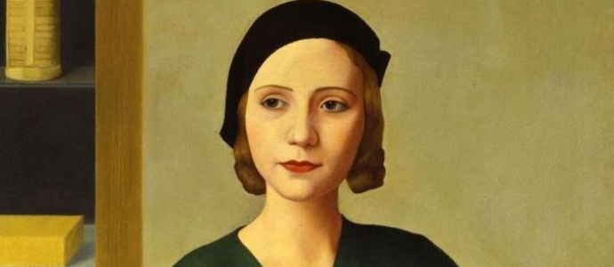 The Thirties: exhibition at Palazzo Strozzi