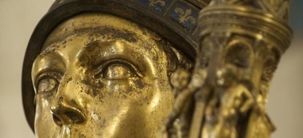 St. Ludwig - Donatello