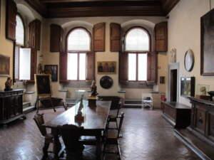 музей-Хорне-интерьер