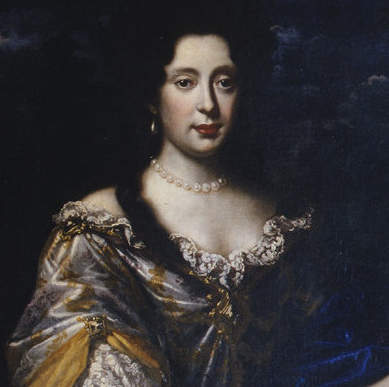 Анна Мария Луиза Медичи