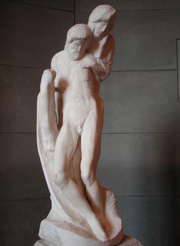 Michelangelo_pietà-rondanini