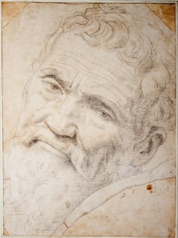 Микеланджело - Даниэле да Волтерра