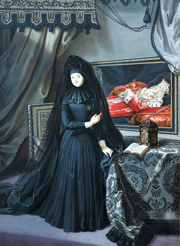 The wise princess: Anna Maria Medici
