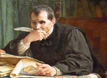 Год Макиавелли -Часть 4 Годы 1513 -1514: Государь