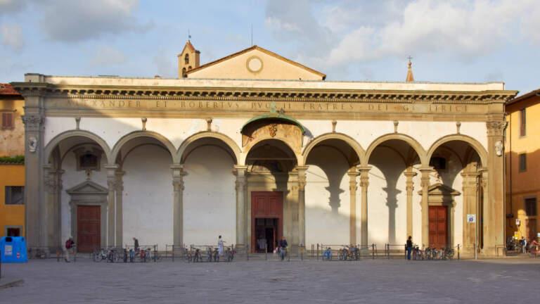 Celebrate the Florentine New Year