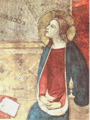 Vergine Annunziata, Firenze