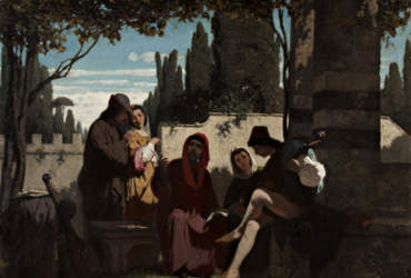 Vincenzo Cabianca Novellieri Fiorentini