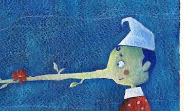 Happy Birthday Pinocchio!