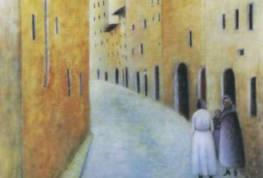 Ottone Rosai Via Toscanella
