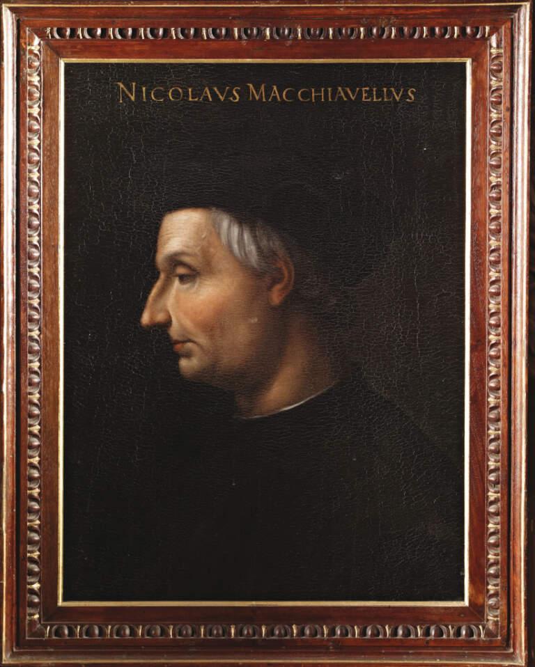 Machiavelli's Prince 1513-2013