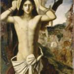 Moreau Gustave (1826-1898). Paris, musée Gustave Moreau. Cat.214.