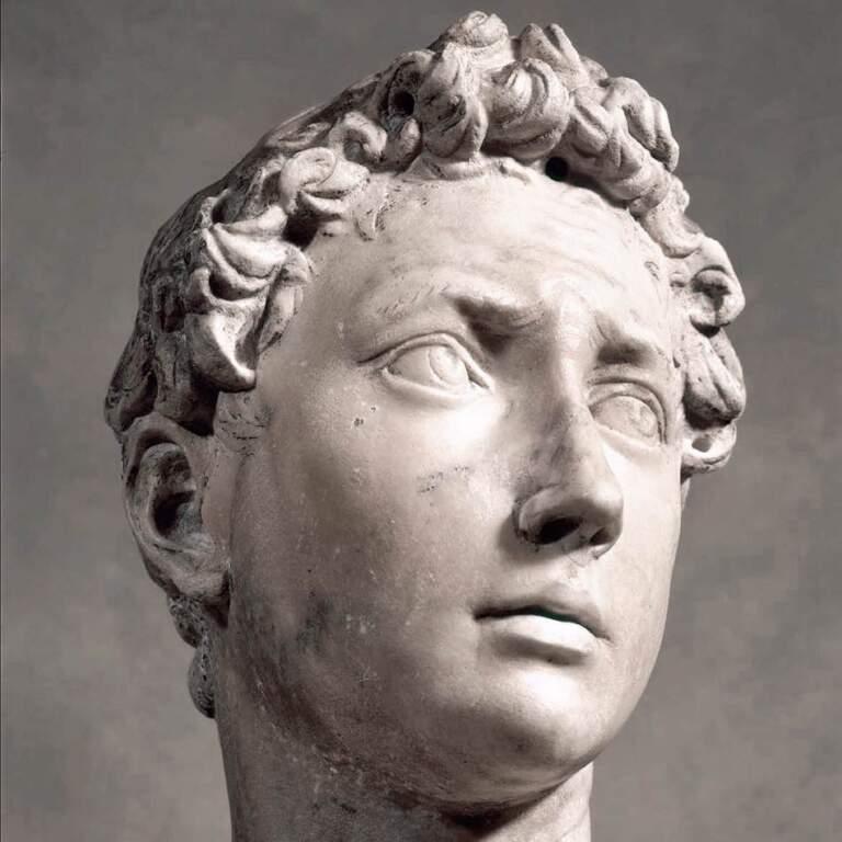 San Giorgio di Donatello