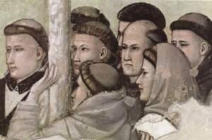 Vision vom Tod des Hl. Franz