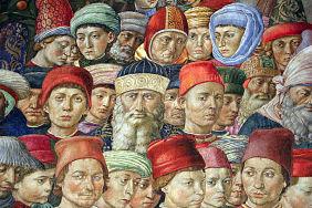 участники Собора 1439