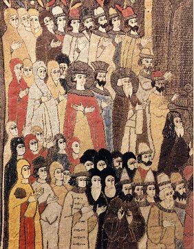 Первые русские во Флоренции