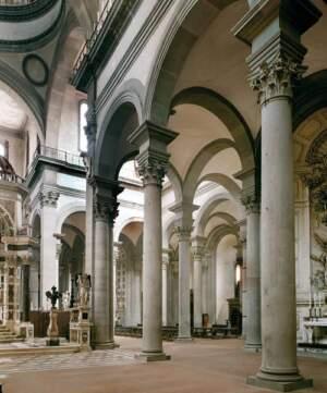 brunelleschi-santo spirito- interno _opt