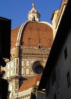 Купол Санта Мария дель Фиоре