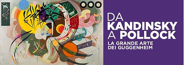 Le collezioni Guggenheim a Palazzo Strozzi