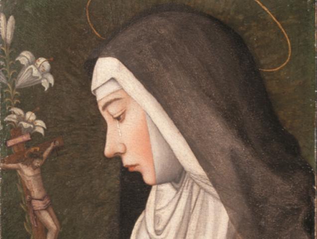 Plautilla Nelli – Nonne und Malerin
