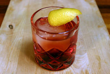 Il cocktail Negroni