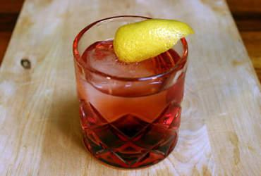 Il cocktail Negroni
