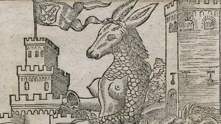 Luther, Cranach und Dürer