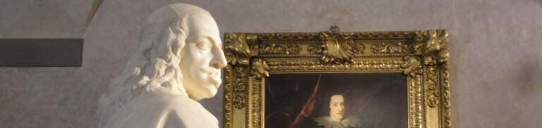 Leopoldo de' Medici – Der Prinz der Sammler