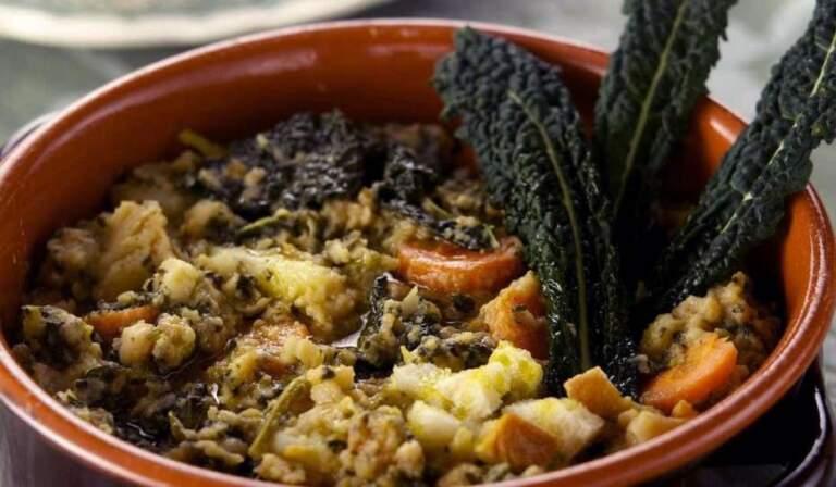 La gastronomia fiorentina