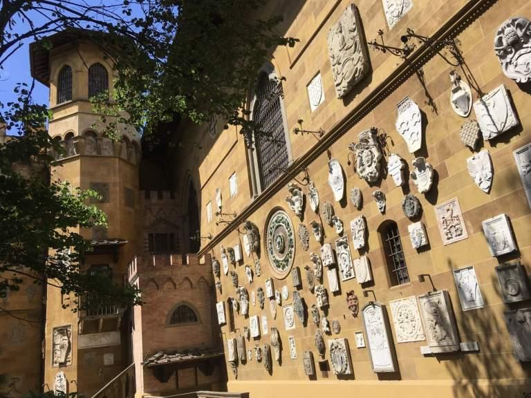 Case come Musei