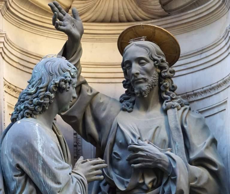La scultura del Rinascimento