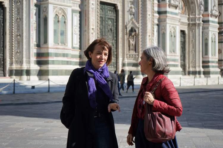 Angela Soldà Caterina Barcucci Santa Maria del Fiore