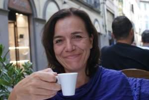 Angela Soldà - Italienischer Stadtführer in Florenz (Deutsch, Englisch & Spanisch)
