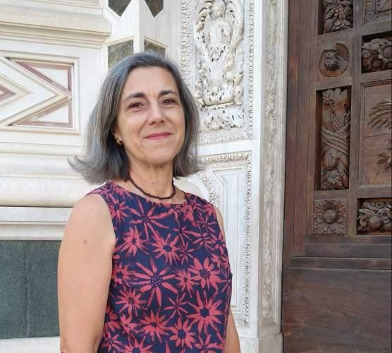 Caterina Barcucci - Guida turistica autorizzata di Firenze